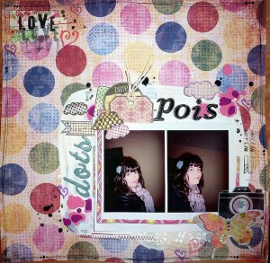 Love dots e pois