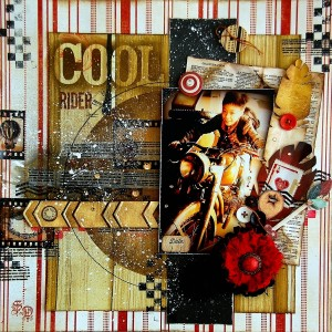 Cool_Rider_Scrapbook_Layout_Irene_Tan_BoBunny_Star-Crossed_Collection_1
